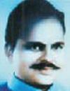 Late. Surendra B. Deshmukh